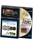 Locking Trick 61 cents (2 Quarters DVD