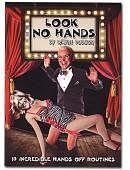 Look No Hands Book