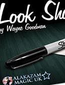 Look Sharp Trick