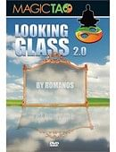 Looking Glass 2.0 DVD