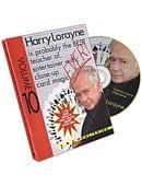 Lorayne Ever! Volume 10 DVD