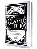 Lorayne: The Classic Collection - Volume 2 Book