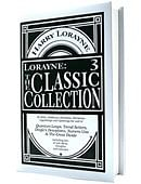 Lorayne: The Classic Collection - Volume 3 Book