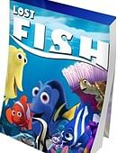 Lost Fish Trick