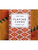 Lost Wax Playing Cards Deck of cards
