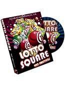 Lotto Square DVD