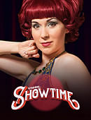 Lucy Darling - Vanishing Inc. Showtime Ticket