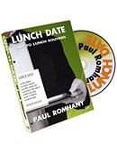 Lunch Date DVD