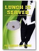 Lunch Is Served Book