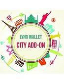 Lynx Wallet Add-On - City Prediction  Trick