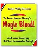 Magic Blood Trick