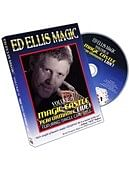 Magic Castle Performance - Ed Ellis DVD