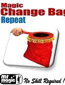Magic Change Bag (Repeat) Trick