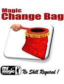 Magic Change Bag Trick