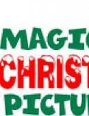 Magic Christmas Picture  Trick