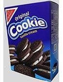 Magic Cookie Box Trick