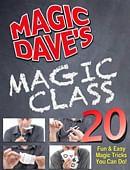 Magic Dave's Magic Class (Download) Magic download (video)