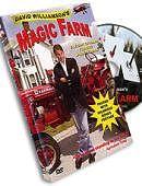 Magic Farm DVD