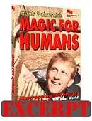 Magic For Humans Magic download (video)