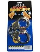 Magic Handcuffs Trick