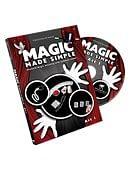 Magic Made Simple Act 1 DVD