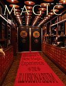 Magic Magazine - April 2014 Magazine