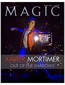 Magic Magazine - August 2014  Magazine