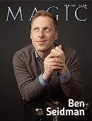 Magic Magazine - August 2015 Magazine