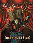 Magic Magazine - August 2016  Magazine