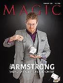 Magic Magazine - February 2016  Magazine