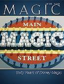 Magic Magazine - July 2015  Magazine