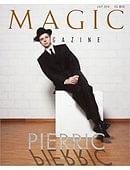 Magic Magazine - July 2016  Magazine