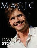 Magic Magazine - June 2015  Magazine