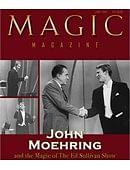 Magic Magazine - June 2016  Magazine