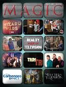 Magic Magazine - March 2015  Magazine