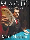 Magic Magazine - March 2016 Magazine