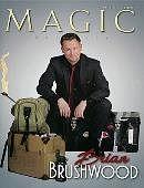 Magic Magazine - May 2015 Magazine