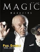 Magic Magazine - May 2016 Magazine