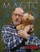 Magic Magazine - November 2015  Magazine