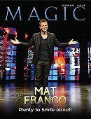 Magic Magazine - October 2015  Magazine