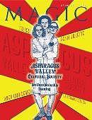 Magic Magazine - September 2015  Magazine
