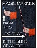 Magic Marker Trick