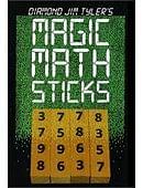Magic Math Sticks Trick