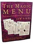 Magic Menu: Years 1 through 5 Book