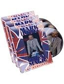 Magic of Mark Leveridge Vol 1-3 DVD