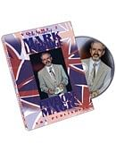 Magic Of Mark Leveridge Volume2 Envelope Magic DVD