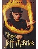 Magic of McBride DVD