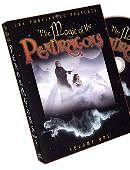 Magic of the Pendragons (4 DVD Set)