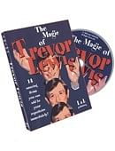 Magic Of Trevor Lewis DVD