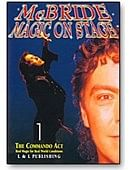 Magic on Stage Volume 1 DVD